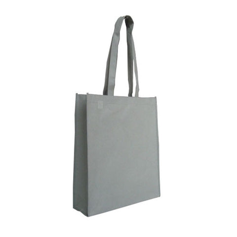 A Non Woven Bag with Large Gusset - Promotional Products