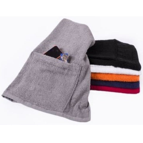 Pocket Sports Towel - Promotional Products