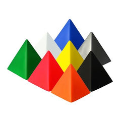 Promo Stress Pyramid - Promotional Products