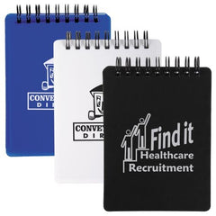 Bleep Tradesman Notebook - Promotional Products