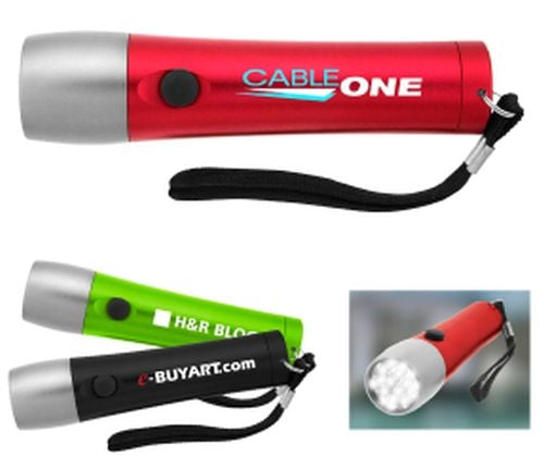 Super Bright 14 LED Torch - Promotional Products