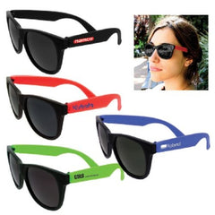 Econo Modern Sunglasses - Promotional Products