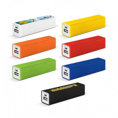 Eden Connect Power Banks - Promotional Products