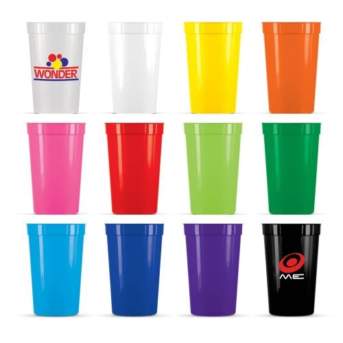 Eden Plastic Cup - Promotional Products