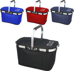 Classic Picnic Cooler - Promotional Products