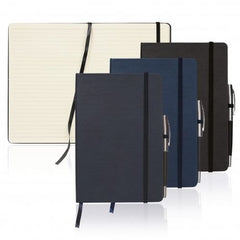 Cambridge A5 Journal - Promotional Products