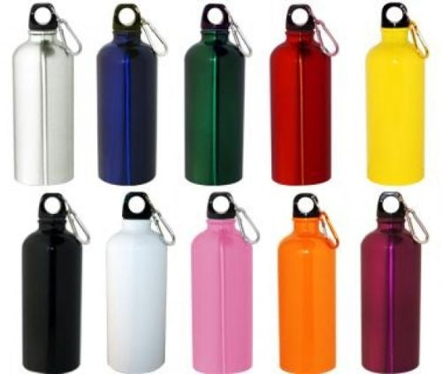 Promotional 600ml Stainless Steel Drink Bottle - Promotional Products