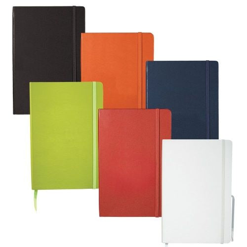 Avalon A5 Notebook - Promotional Products