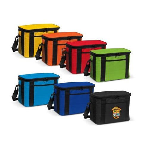 Eden Weekender Cooler Bag - Promotional Products