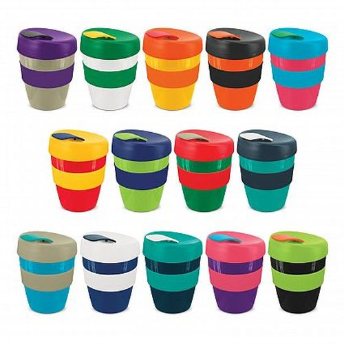 Eden Fashion Reusable Coffee Cup - Promotional Products