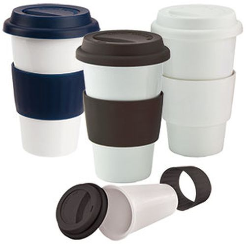 Avalon Logo Coffee Mug - Promotional Products