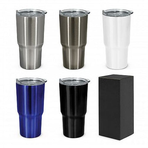 Eden Stainless Steel Vacuum Tumbler - Promotional Products