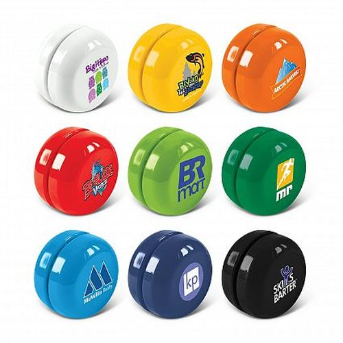 Eden Coloured Yo-Yo - Promotional Products