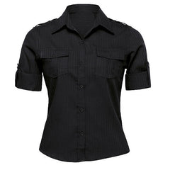 Phoenix Tonal Stripe Shirt - Corporate Clothing