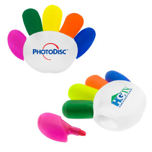 Econo Hand Highlighter - Promotional Products