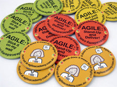 Button Badges - Promotional Products