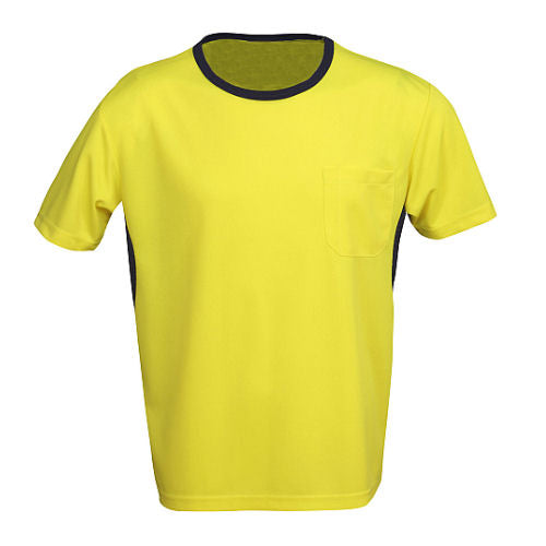 Hi Vis T-Shirt - Day Use - Corporate Clothing