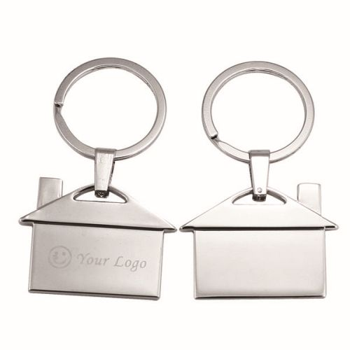 House Keyring - Promotional Products