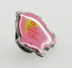 Paint and Epoxy Lapel Pin - Promotional Products