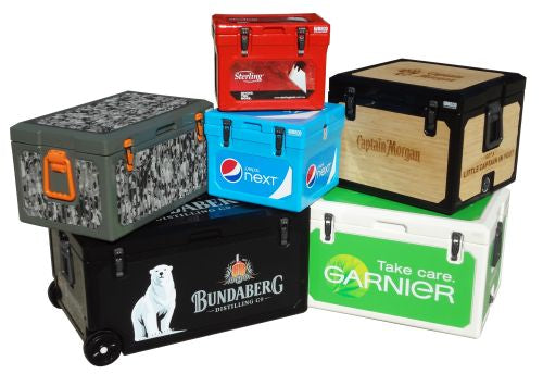 Ice Cooler Box - Promotional Products