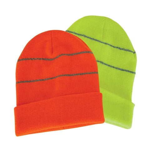 Icon Fluro Beanie - Promotional Products
