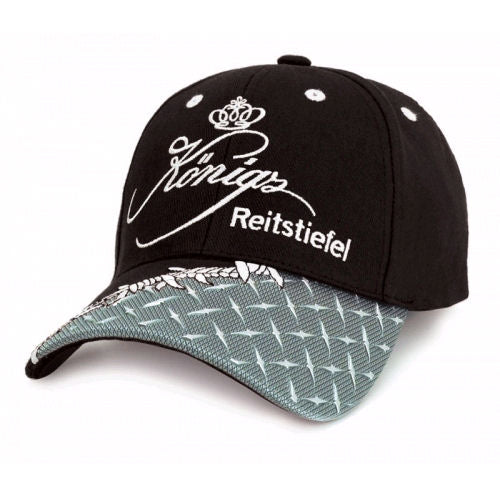 Icon Checker Plate Cap - Promotional Products