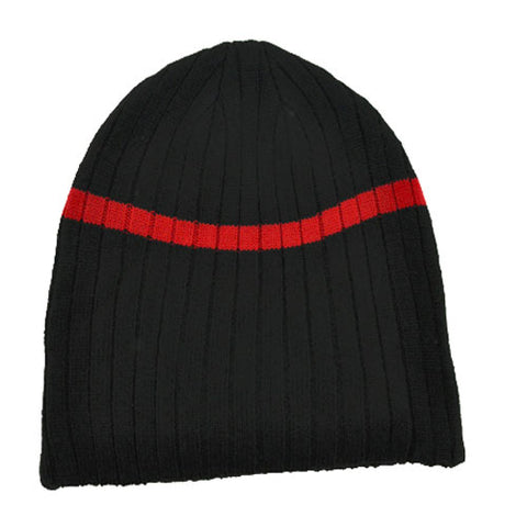 Icon Contrast Beanie - Promotional Products