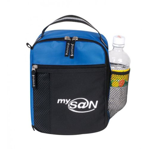 Icon Insulated Lunch Cooler - Promotional Products
