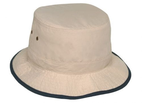 Icon Microfibre Bucket Hat - Promotional Products