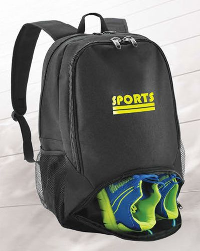 Icon Sports Backpack - Promotional Products