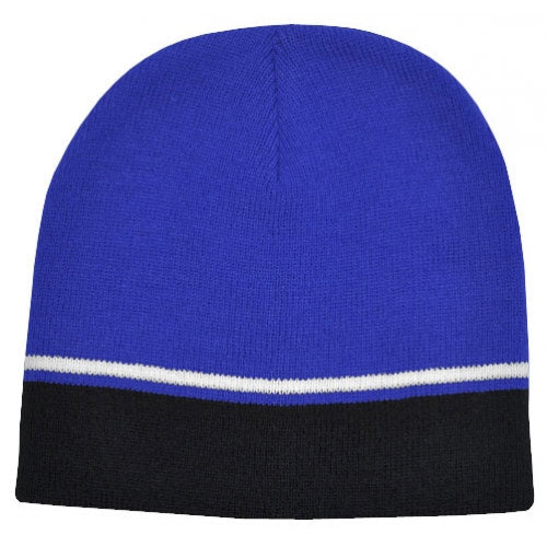 Icon Two Tone Beanie - Promotional Products