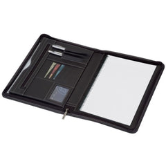 Avalon A4 Compendium with Spiral Pad - Promotional Products