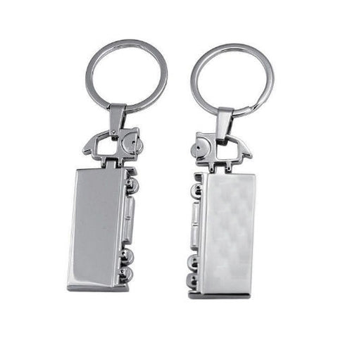 Arc Truck Keyring - Promotional Products