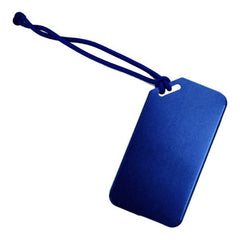 Arc Luggage Tags - Promotional Products