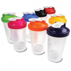 Arc 400ml Protein Shaker - Promotional Products