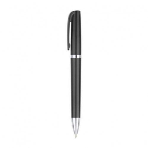 Arc Twist Action Plastic Pen