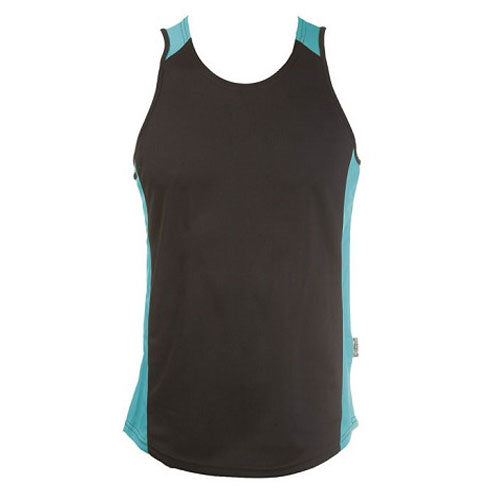 Boston Sporting Singlet - Corporate Clothing