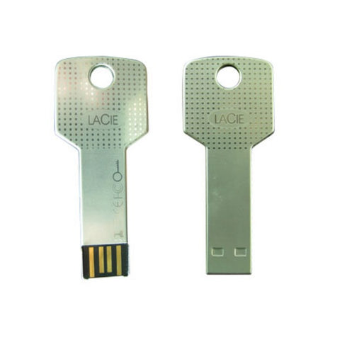 Key Shape USB Flash Drive - Promotional Products