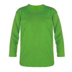 Logo Long Sleeve TShirt - Corporate Clothing