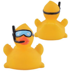 Bleep Swimmer Bath Duck - Promotional Products