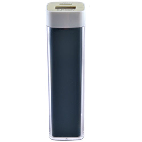Power Bank with Plastic Casing - Promotional Products