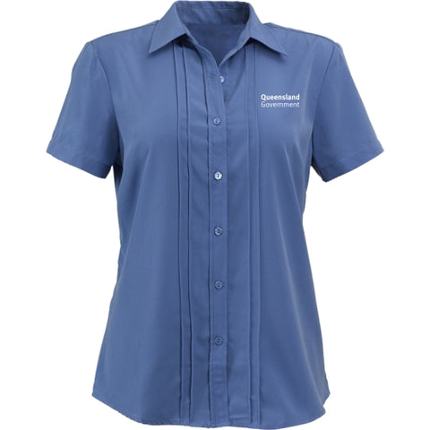 Ladies Corporate Blouse - Corporate Clothing