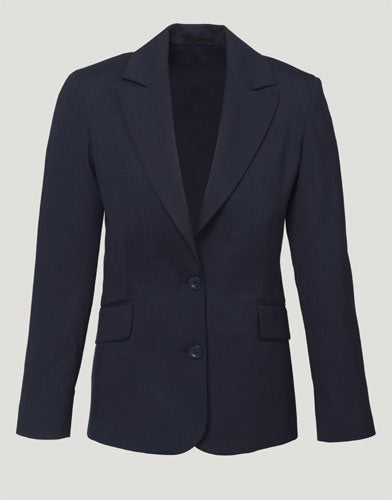 Ladies Longerline Jacket - Corporate Clothing