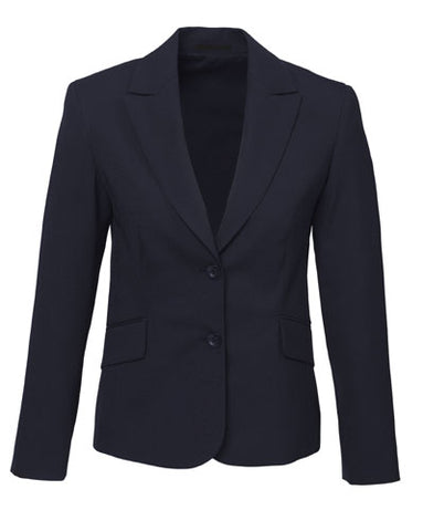Ladies Short-Mid Length Jacket - Corporate Clothing