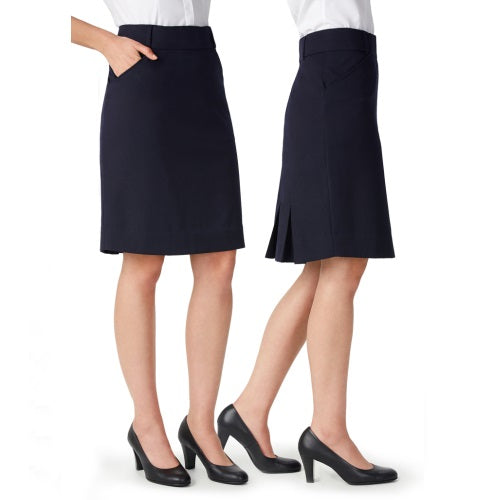 Ladies Uniform Skirt - Corporate Clothing