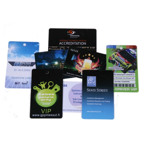 Lanyard Card - Promotional Products