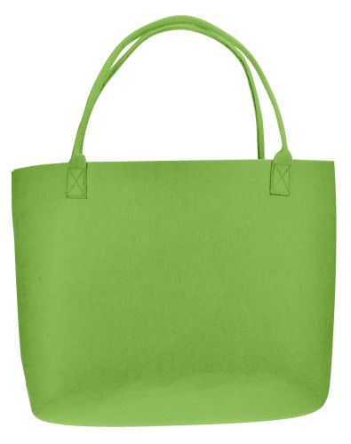 Large Felt Tote Bag - Promotional Products