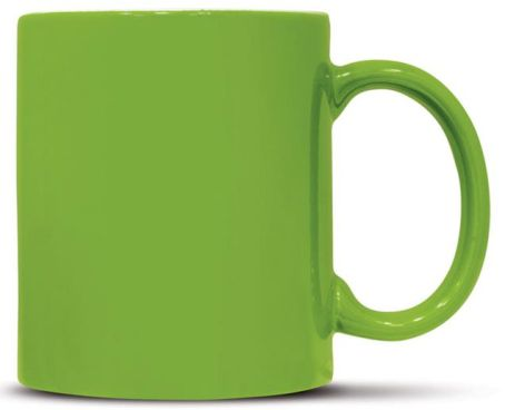 Eden Coloured Can Coffee Cup