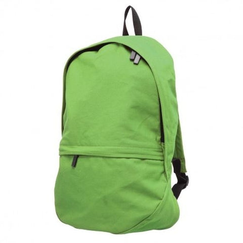Murray Cotton Backpack - Promotional Products
