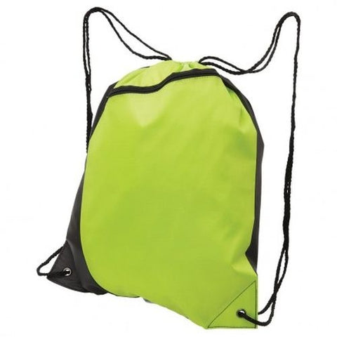 Murray Racer Backsack - Promotional Products